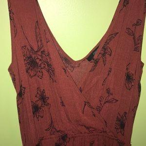 Forever 21 Dress/ Romper!
